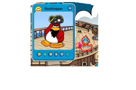 rOCKHOPPER AND sUGARsPELL